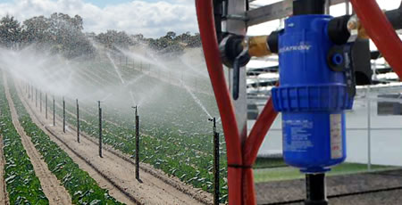 accessori impianti fertirrigazione bologna