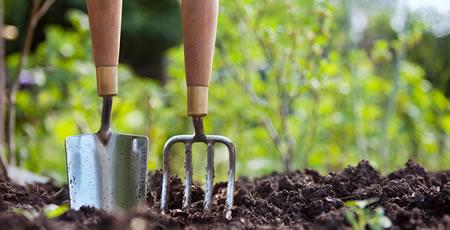 attrezzi accessori giardino bologna