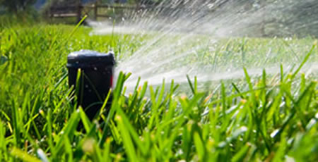 impianti irrigazione a pioggia interrati bologna