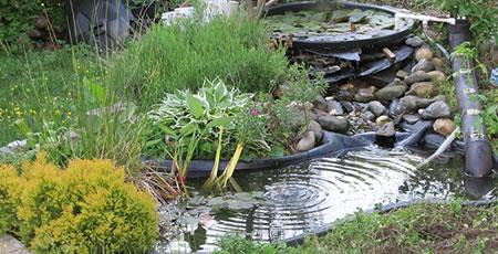 Prodotti e accessori per irrigazione e giardinaggio a for Pompe per laghetti da giardino