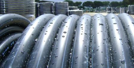 tubi polietilene irrigazione bologna