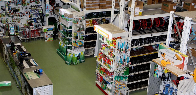vendita impianti irrigazione bologna