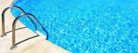 come chiudere la piscina per l'inverno