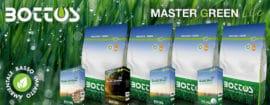 Bottos sementi per prati Master Green Life