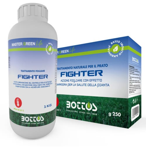 Bioattivante per prato Bottos Master Green Life FIGHTER