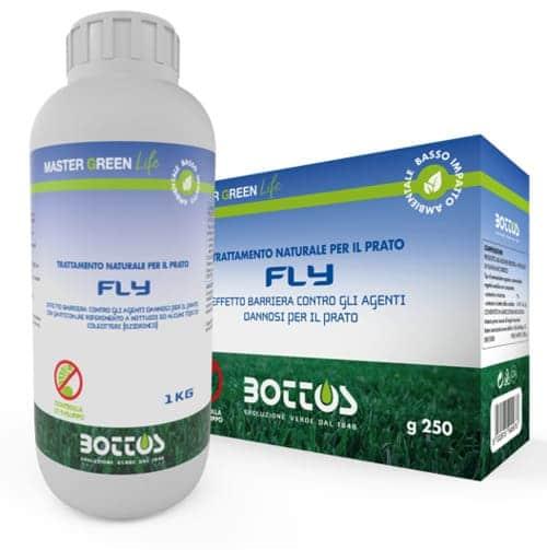 Bioattivante per prato Bottos Master Green Life FLY