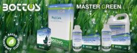 Bottos concimi per prati Master Green Life