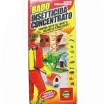 Insetticida concentrato Bado - 1 Lt