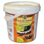Lumachicida Via di Qui Lumache - 1 Lt