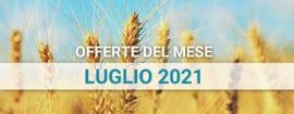 Offerte del mese Luglio 2021 su prodotti di irrigazione